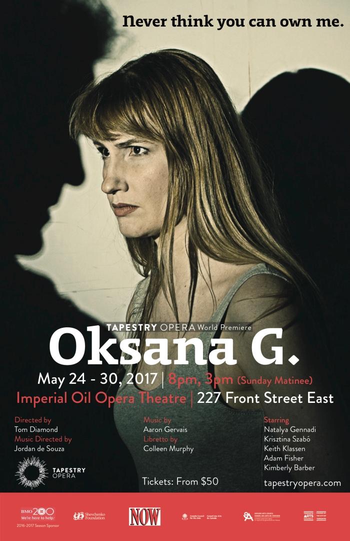 Oksana Poster V3